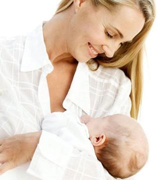 母乳喂养宝宝过敏怎么办 三招逃离母乳过敏