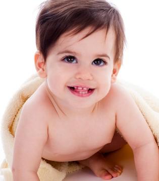 情商高于同龄人的宝宝有这三个特征 你家宝宝有吗