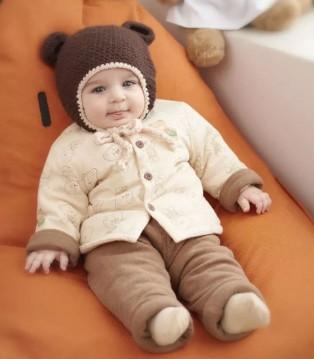 感恩节 LABIBABY拉比把爱变成对baby的贴身呵护