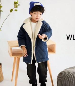 童衣汇品牌童装 秋冬最强时尚百搭装备来袭