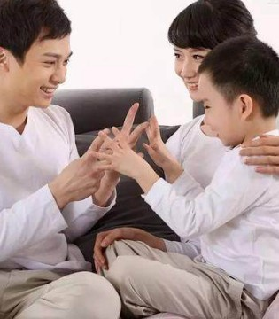 学习看见孩子看见自己 父母是孩子的镜子孩子是父母的影子