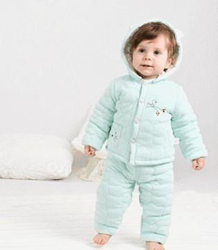 宝宝需要暖心 但更要暖身 卓儿让您温暖如春