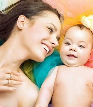 全面二孩政策助推母婴用品消费市场红火