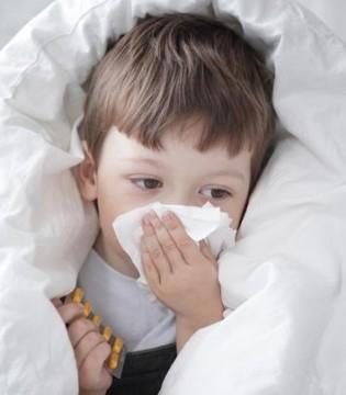 穿得多反而容易感冒 妈妈必知预防宝宝冬季感冒全攻略
