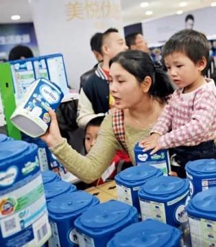 进口婴配过渡期不延长 明年元旦后仍可申请注册