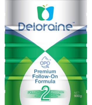 德洛兰:会鉴别高标准工厂 才能买到高品质奶粉
