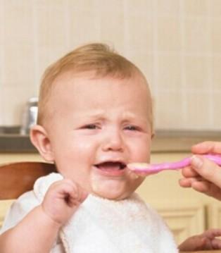 力维康温馨提醒:宝宝不吃饭 补锌是关键