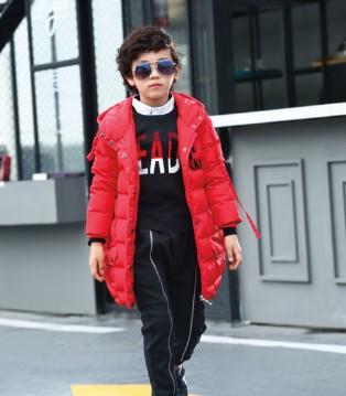 下一个奇迹品牌童装保暖款式推荐 让宝贝与时尚潮流并肩