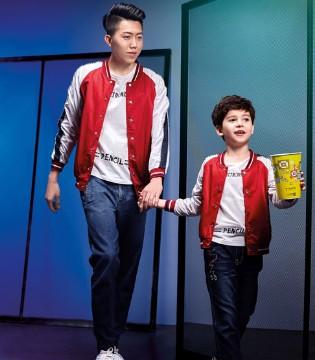 铅笔俱乐部品牌童装百变穿搭 给孩子一个多样童年
