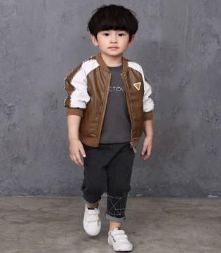 诺麦然品牌时尚单品 给宝贝绚丽多彩的童年