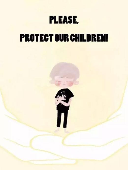 U教育 美国儿童防性侵做法大全:标准+课程+动画
