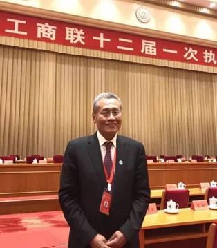 君乐宝乳业集团总裁魏立华当选中国民间商会副会长