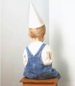 孩子犯错可以打吗 这个年纪的孩子一定不能打