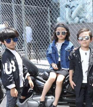班瑞拉品牌童装强势入驻东莞东城 新店即将盛装亮相
