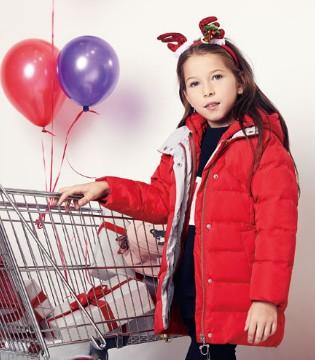 杰米熊品牌童装时尚单品 让宝贝成为视线焦点