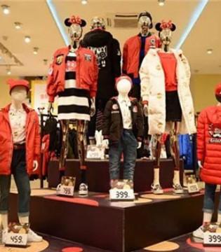 又一家服装品牌进军童装 波司登准备下财年设童装实体店