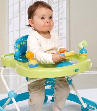 宝宝如何学步 3款学步的辅助工具详解