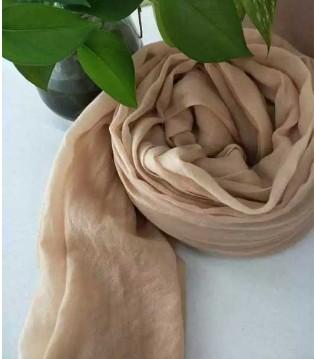 """围巾其实是一味""""中药""""你与美丽的距离只差一条围巾"""