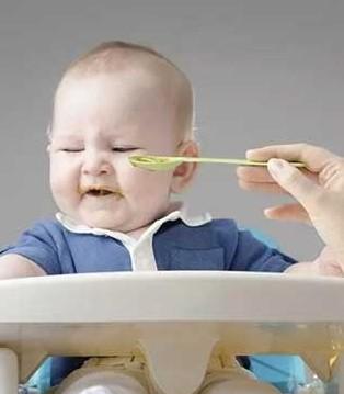 永润食品:应对宝宝厌食 我们有新招