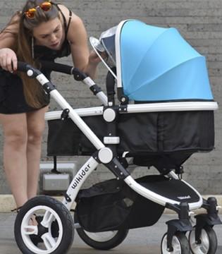 婴儿车买什么样的好 选购婴儿车的注意事项