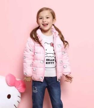 采童庄分享了可爱又好看的童装 来看看吧