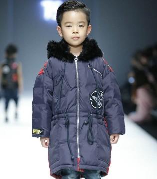 熊奈儿童装品牌加盟行业的佼佼者