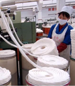 纺织非遗迎发展机遇 业内呼吁各方合力共建新生态