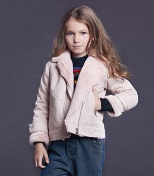 小女孩喜欢粉色 YUKISO品牌粉色系列就来满足你