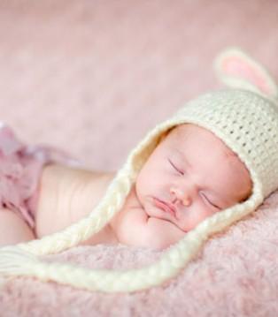哄宝宝入睡有技巧 9成妈妈做不到位