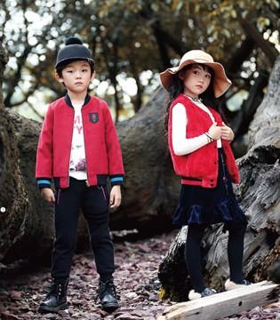 Demengsite德蒙斯特品牌童装 各种款式让宝贝快乐一整天