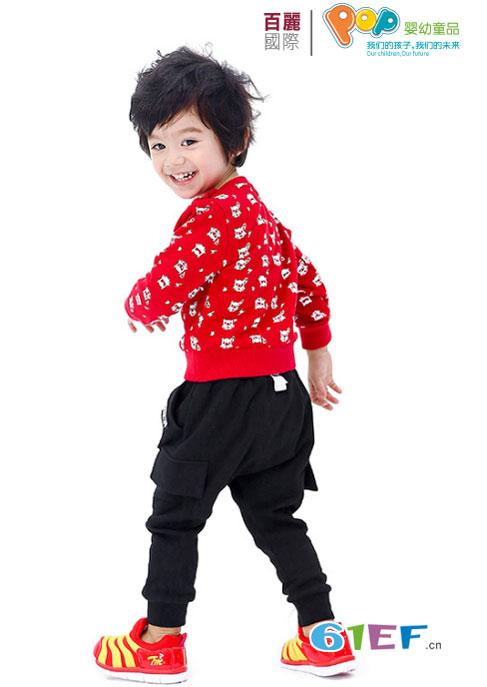 学习童装搭配技巧 就找百丽国际旗下品牌天美意