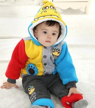 宝妈注意了 冬天给宝宝穿衣的7大安全隐患