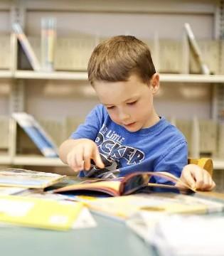 父母该如何为孩子挑选合适的图书呢