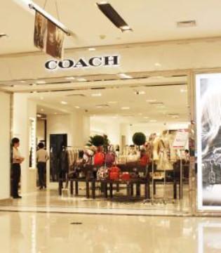 """美国轻奢品牌Coach集团更名为""""Tapestry""""后一波三折"""