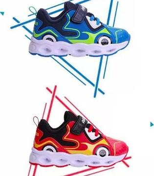 ABC KIDS童鞋妙趣横生 见证成长每一步