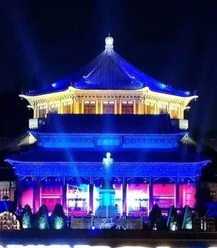 广州《财富》全球论坛开幕 下一个奇迹三大会场外景实拍图