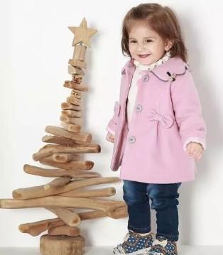 幼童最潮装扮 Dardaer塔哒儿新品童装为你示范