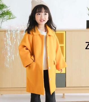 童衣汇气场十足时尚单品 给宝贝冬季潮流范儿