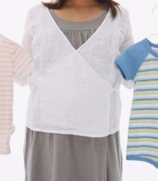 """给宝宝穿""""二手衣"""" 妈妈们千万要注意这些"""