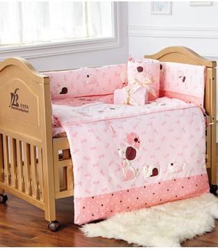 senbodulun圣宝度伦婴儿床 用心陪伴baby健康成长