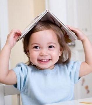 宝宝智力发育的3个高峰期 你把握住了吗