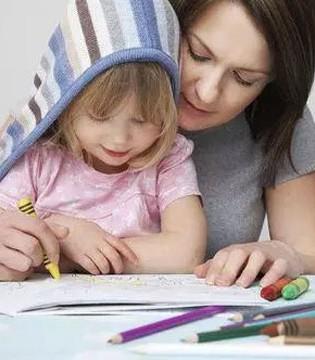 最佳脑力发育期 宝宝多大开始识字最好