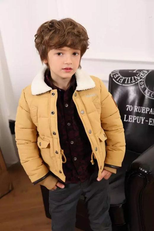 茶子树新品上市 超级有范的冬季时尚外套来啦