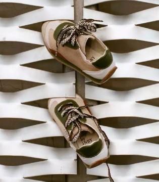 jnbybyjnby最好穿的7双鞋子集体出游 找到有奖励