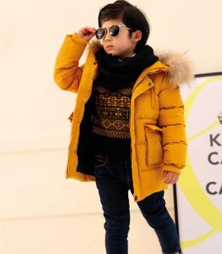 """""""零零柒童品""""童装 酷炫吸眼 让小男孩时尚与气质并存"""