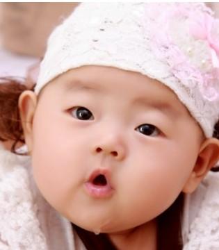 宝宝为什么总流口水呢 家长当心这也是病