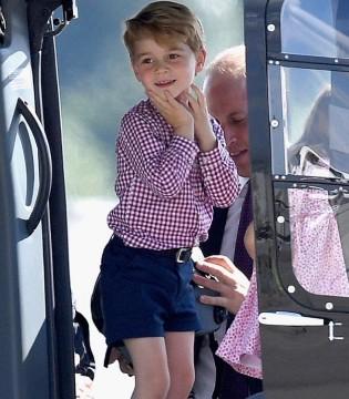 没想到 原来英国皇室最爱的童装品牌是这些