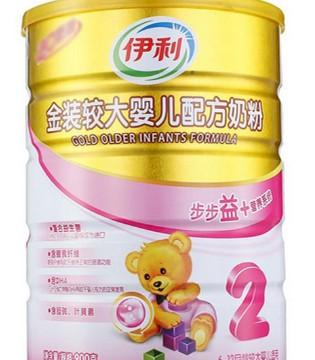 如何选择婴幼儿奶粉 是不是随大流就对了