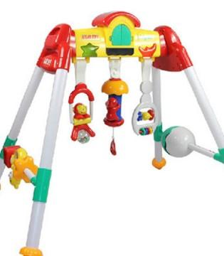 家长可给新生宝宝买这五种玩具 宝妈必看
