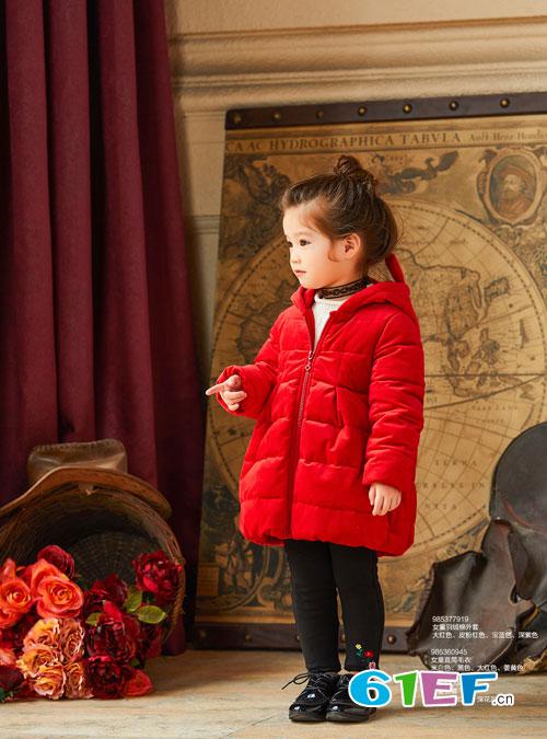 Carlfit卡儿菲特一抹迷人的红色 点亮萧瑟的冬季